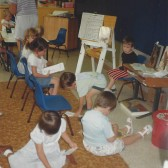 Koala-Group-1990-busy-preschoolers